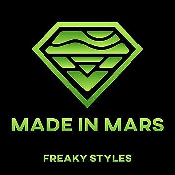 Freaky Styles