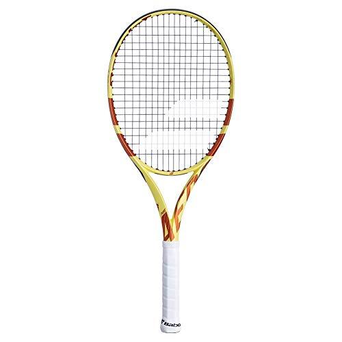 Babolat Pure Aero Lite Roland Garros - Raqueta de Tenis (G1)