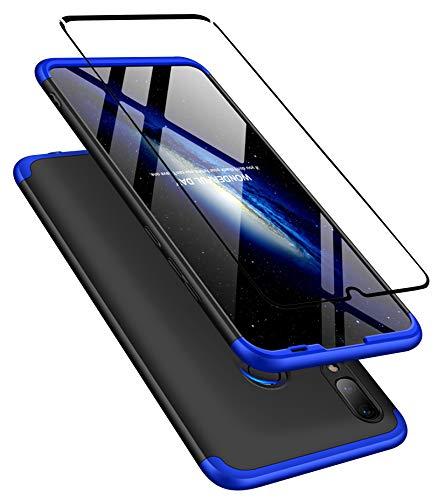 DECHYI compatibles para Funda Huawei P Smart 2019,Cubierta