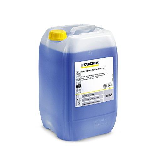 Agent moussant neutre RM 57 ASF 20 litres – 62951780 – Karcher