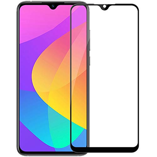 Película De Vidro Cobre 100% 3D 5D 6D Xiaomi Mi A3-6.01 Polegadas