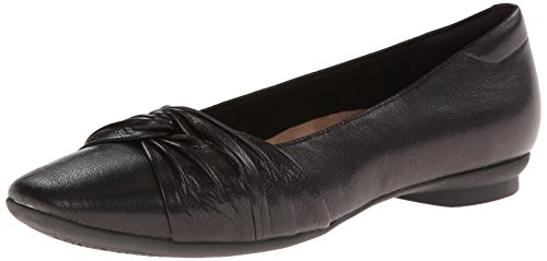 Top 10 best selling list for clarks candra flat womens shoes