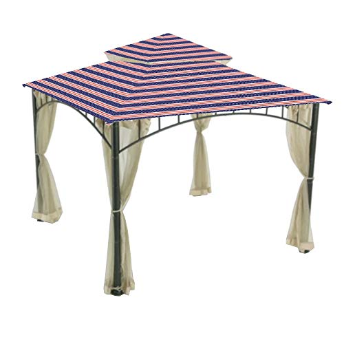 Replacement Canopy Top Cover for Target Madaga Gazebo - AMERICANA