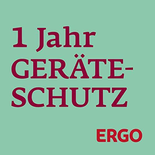 ERGO 1 Jahr Geräteschutz für ferngesteuerte Fahrzeuge und Drohnen von 100,00 € bis 149,99 €