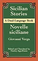 Sicilian Stories: A Dual-Language Book (Dover Dual Language Italian)