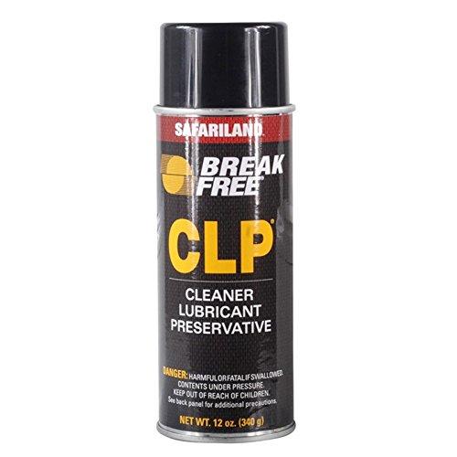 CLP Cleaner Lubricant & Preservative, 12 oz Aerosol (Оnе Расk)
