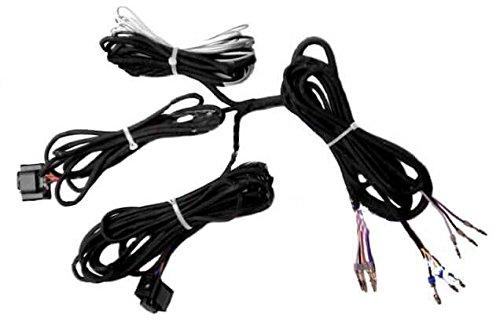 Kufatec Kabel set, auto-nivellering voor koplampen
