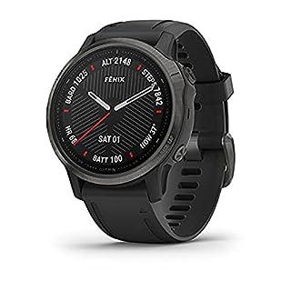 Garmin Fenix 6S Sapphire GPS Watch with Heart Rate Monitor (B07XHLBM74) | Amazon price tracker / tracking, Amazon price history charts, Amazon price watches, Amazon price drop alerts