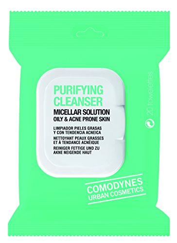Comodynes Purifying Cleanser Oily & Acne Prone Skin Démaquillant