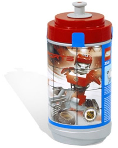 LEGO Sports Hockey 3540 - Dribbler