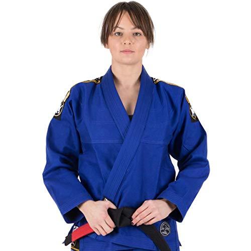 Tatami Fightwear Ladies Nova Absolute BJJ Gi