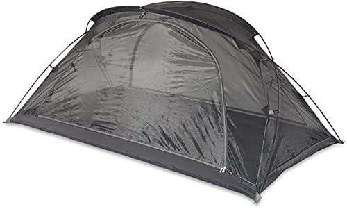 Oztrail Tente moustiquaire sans toit pour deux personnes 1,9 kg 230 x 130 cm Hauteur 95 cm Mozzie Dome 2 Tent