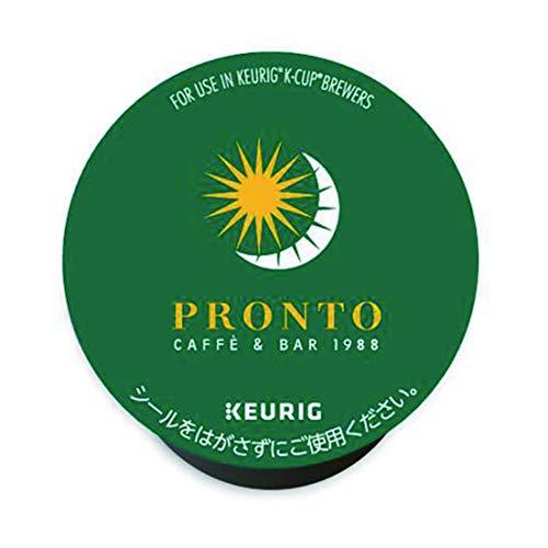 KEURIG K-Cup プロント プロントブレンド 8g×12P キューリグ 専用カプセル 2箱セット24杯分