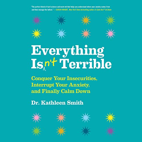 Everything Isn't Terrible cover art