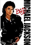 Serene collections Poster Michael Jackson (Bad), 30,5 x