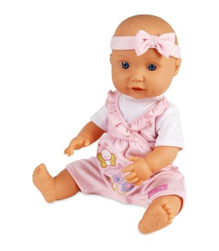 John Adams Classique Tiny Tears Interactive poupée