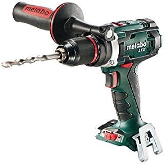 Metabo BS 18 LTX Impuls Pistol grip drill Lithium-Ion (Li-Ion) 2000g BS 18 LTX Impuls, Pistol grip drill, Drilling, Screwd...