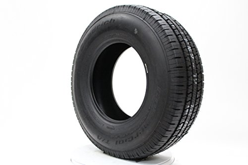 BFGoodrich Commercial T/A All-Season 2 All-Season Radial Tire - LT225/75R16/E 115R