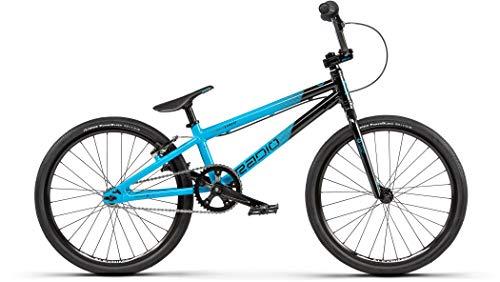 powerful Radio Cobalt Expert BMX Road Bike – 19.5 TT Black / Blue