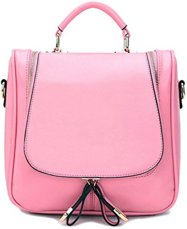 Leather Women Handbag Tote Bag Shoulder Bag Totes