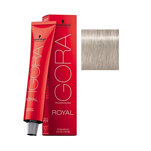 Schwarzkopf Igora Royal 9.5-1 60 Ml 60 ml