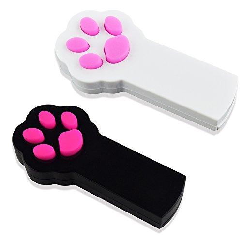 Giochi laser per cani