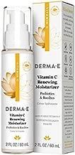 DERMA-E Vitamin C Renewing Face Moisturizer, 2 oz