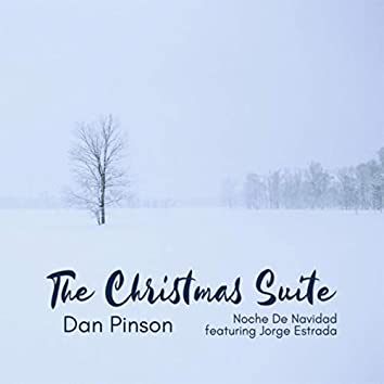 The Christmas Suite (feat. Jorge Estrada)