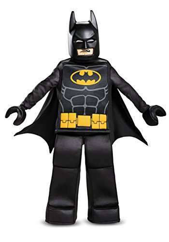 Disguise Lego Batman Movie Boys Prestige Batman Costume - L - http://coolthings.us