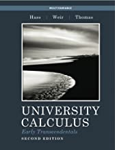 University Calculus: Instructor's Solutions Manual, Part Two