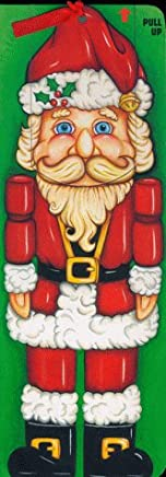 The Santa Claus Nutcracker