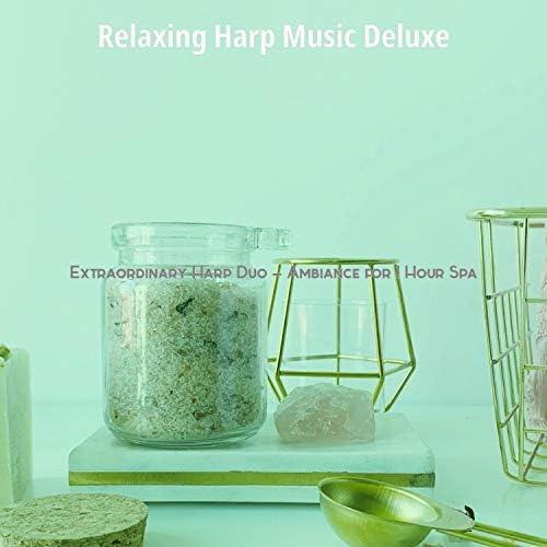 Relaxing Harp Music Deluxe