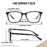 Zoom IMG-2 kimorn occhiali blocca la luce