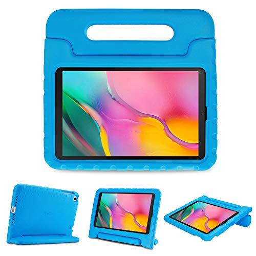 ProCase Funda Infantil Galaxy Tab A 10.1 2019 T510 T515, Carcasa...