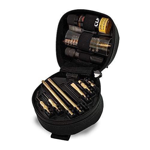 Otis Technology Cleaning Kit 5.56/.223, Black