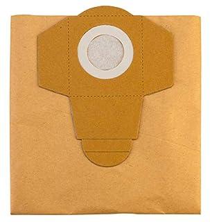 Einhell Accessoire 5 sacs de rechange pour aspirateur 20 l pour TH-VC 1815 / TH-VC 1820/1 S (B000GQ98VU)   Amazon price tracker / tracking, Amazon price history charts, Amazon price watches, Amazon price drop alerts
