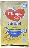 Milupa Gute Nacht Milchbrei, 5er Pack (5 x 400 g) -