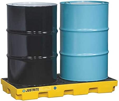 Drum Spill Cntnmnt Pallet lb 2.5k 2 Special price for a limited New color time
