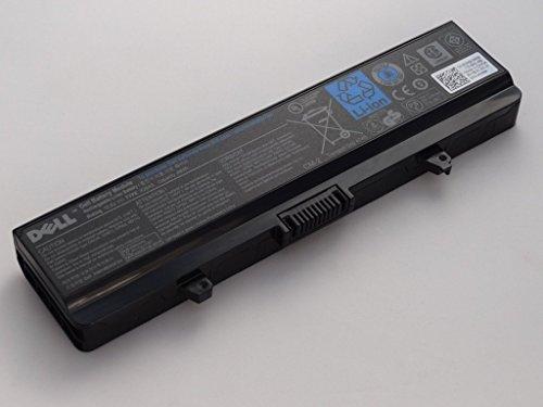 RTS véritable batterie pour Dell Inspiron 1440, 1525, 1526, 1545, 1546, 1750 Batterie : GP925, RN873, X284G, 451–10532, 451–10533 0 GW252, GW252, RU586, 312–0625, 312–0626, 312–0634 WR050, 312–0633, 312–0763, 451–10478, 451–10534, C601H, D608H, GP952, GW240, HP297, M911G XR693, 312–0566, 312–0567, 612–0663, 312–0664, 451–10473, 451–10474, 451–10528, 451–10529, GP975,/PU556/, TT485, XT828, K450 N, 0 F965 N/4400 mAh/48 Wh 10,8 V/11,1 V 6 cellules