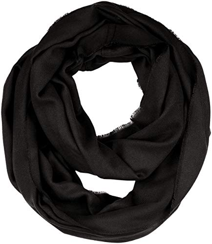 s.Oliver Damen 38.899.91.3667 Trilby, Schwarz (Black 9999), One Size (Herstellergröße: 1)