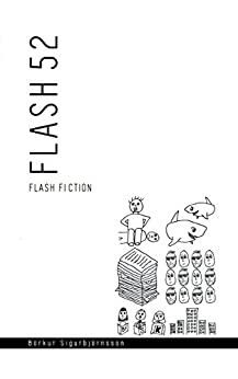 Flash 52 by [Börkur Sigurbjörnsson]