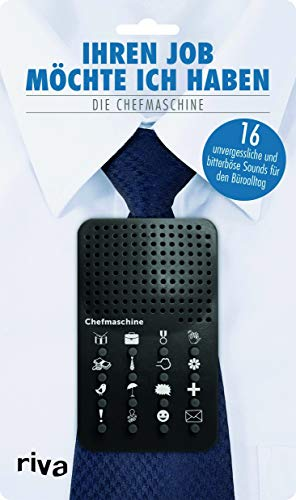 riva Verlag 9783742303967 Soundmaschine, Black