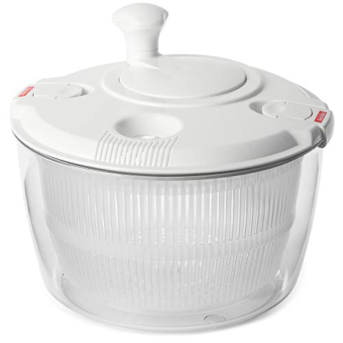 Andcolors Deluxe Salad Spinner