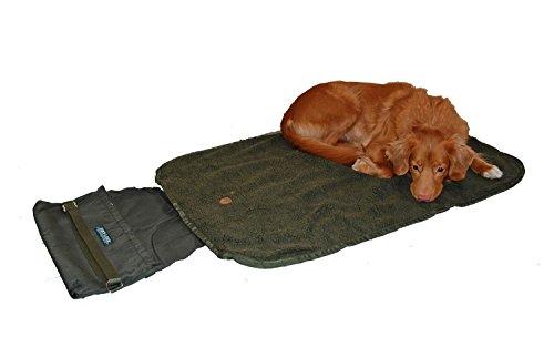 Farmland Outdoor-Hundebett Universaldecke mit Tasche