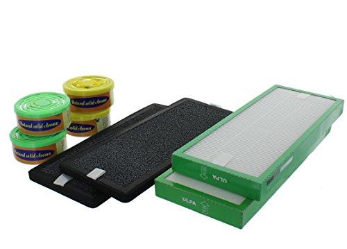 Kleines Komplettpaket für Luftreiniger WDH-660b & WDH-988b