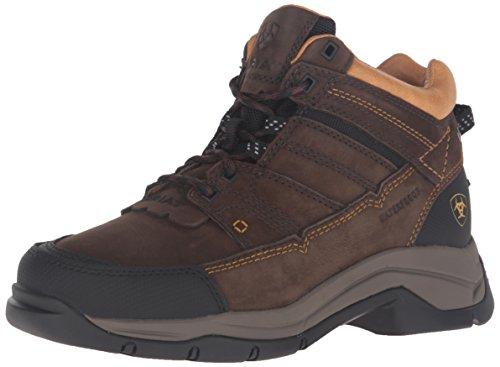 Ariat Women's Terrain Pro H2O Hiking Boot, Guinness, 8.5 B US