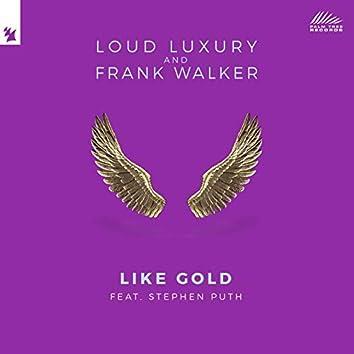 Like Gold