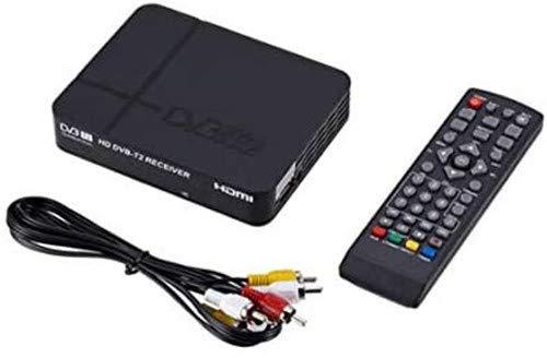 YOUBO DVB-T2 Satellit DVB-T HD TV-Tuner Digital Receiver MPEG4 DVB T2 H.264 terrestrisch TV DVB T Set Top Box