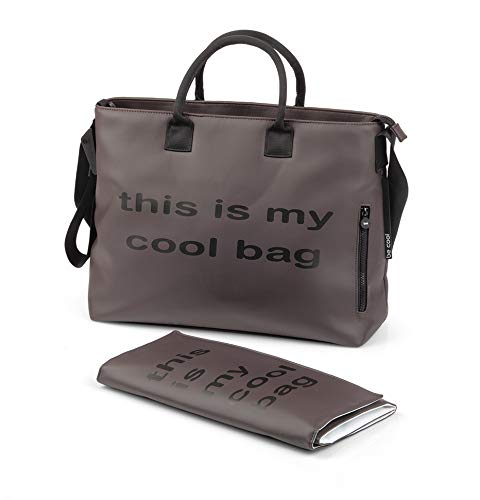 Be Cool 886 272 Mamma Bag, bruin