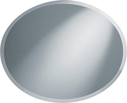 Kristall-Form 21000345Specchio Sfaccettato, Incluso Materiale per appenderlo
